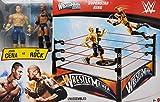 WrestleMania XXVIII Superstar Ring John Cena vs The Rock