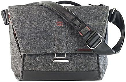 """Peak Design Everyday Messenger Bag 13"""" (Charcoal) Version 1"""