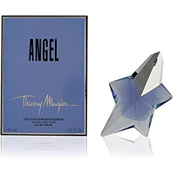 Thierry Mugler Angel Stars Eau de Parfum Spray 50 Mililitros No recargable