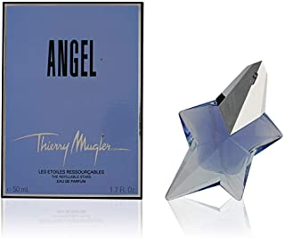 Thierry Mugler Angel - Stars Eau de Parfum Spray 50 Mililitros - No recargable