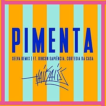 Pimenta (Selva Remix)