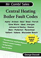 Codes Central Heating: Boiler Fault Codes