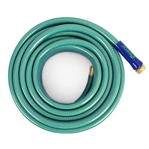 Apex, 8535-100, Medium Duty Garden Hose, 5/8-Inch by 100 Feet