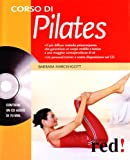 Corso di pilates. Con CD Audio