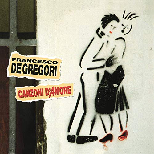Canzoni D'amore (Digipack 2014)