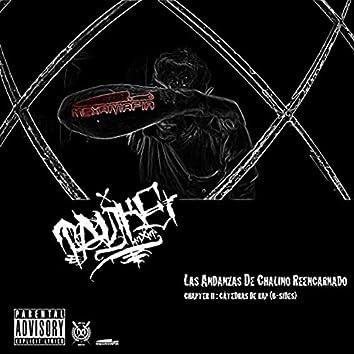 Las Andanzas de Chalino Reencarnado. Chapter II: Cátedras de Rap (B-Sides)