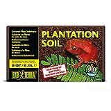 Exo Terra Sustrato PlantationTrailCoco- 650 gr