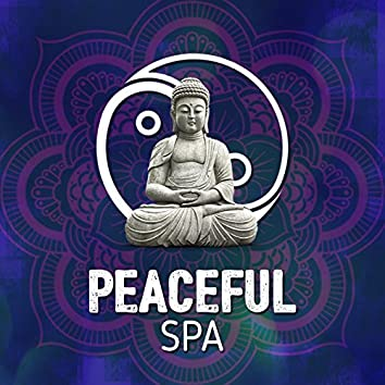 Peaceful Spa