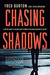 Chasing Shadows by Fred Burton (2012-05-22) Paperback