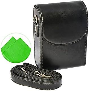 Suchergebnis Auf Für Canon G7x Mark Ii 2 Sterne Mehr Kompaktkamera Taschen Kamera Taschen Elektronik Foto