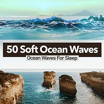 50 Soft Ocean Waves