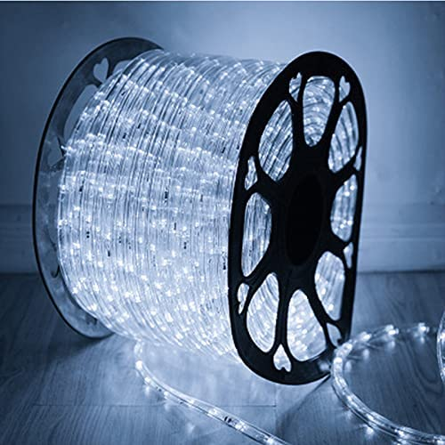 Shuihua LED Rope Lamp Fashion String Long Beach Mall Lights inches Waterp 32 LEDs 39 24