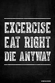 Best exercise demotivational poster Reviews