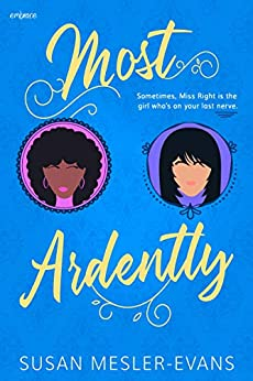 Most Ardently by [Susan Mesler-Evans]