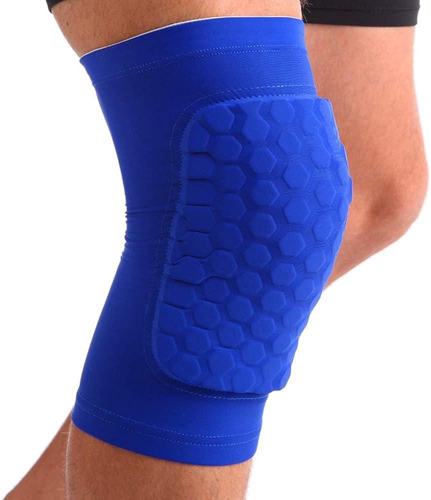PISIQI Compression Collision Avoidance Knee Sleeve