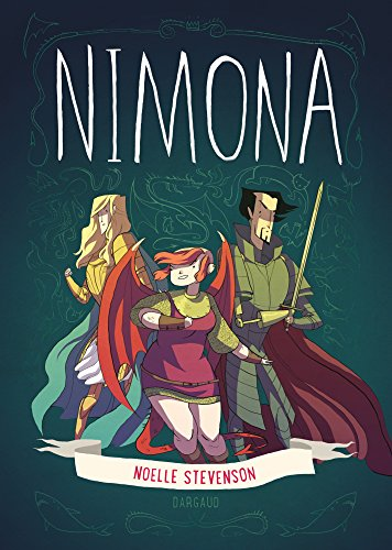 Nimona (Hors Collection Dargaud)