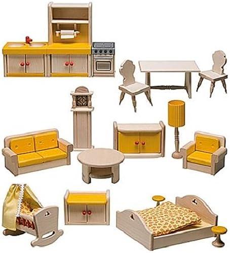 la mejor oferta de tienda online Desconocido Desconocido Desconocido Casa de muñecas  compra en línea hoy