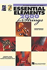 Essential Elements 2000 Teacher Resource Kit Strings Book 2 Bk/CD-ROM Paperback