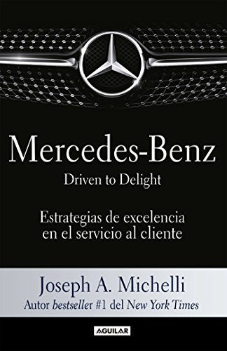 Mercedes-Benz. Driven to delight