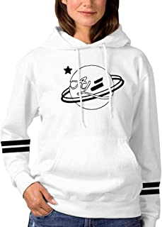 Annie Le-Blanc Fashion Hoodies Women's New Sweatshirt, Young Girl Hoodie