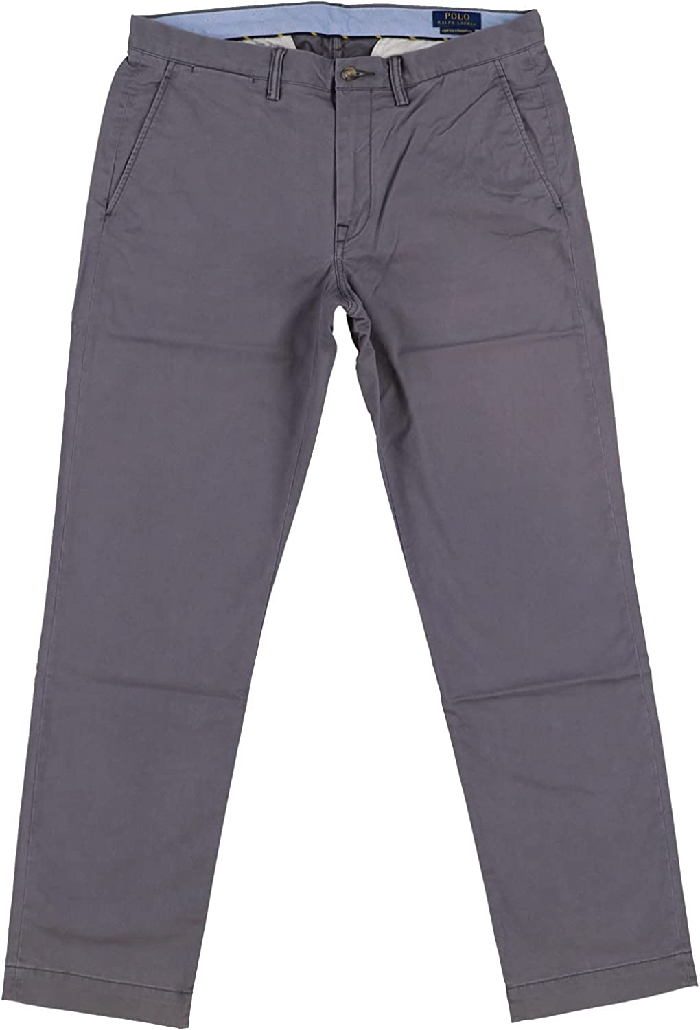 Polo Ralph Lauren Men's Stretch Straight Fit Casual Pants