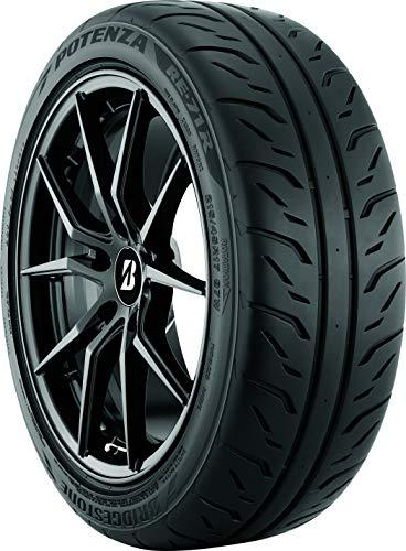 Bridgestone Potenza RE-71R Ultra High Peformance Tire 255/40R17 98 W Extra Load