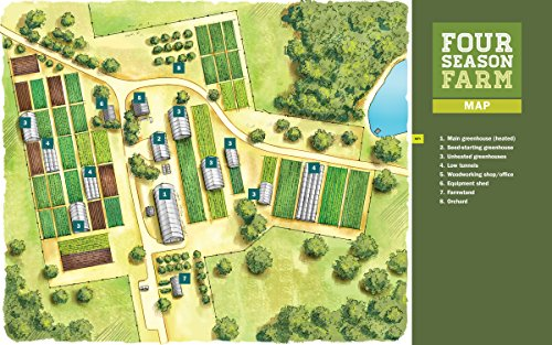『Compact Farms: 15 Proven Plans for Market Farms on 5 Acres or Less』の5枚目の画像