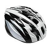 Casco para bicicleta de montaña, hombre y mujer, diseño con 17 orificios, para bicicleta de montaña, de ciclismo, de carreras, para adultos, 45 – 63 cm