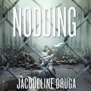 Nodding audiobook cover art