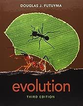 Evolution, Third Edition by Douglas J. Futuyma (2013-03-04)