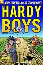 Hardy Boys #19: Chaos at 30,000 Feet! (Hardy Boys Graphic Novels)