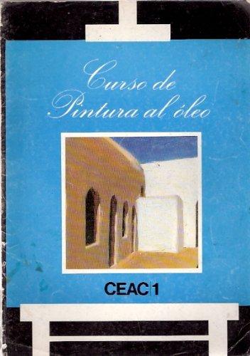 Curso de Pintura al óleo. CEAC 1