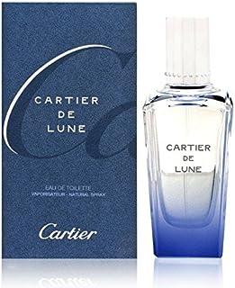 Cartier 31320 - Agua de colonia 75 ml