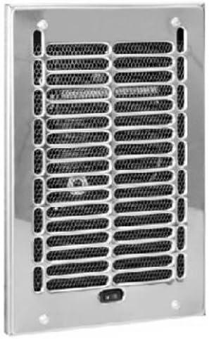 Cadet Manufacturing 79241 120-Volt Compact Electric Wall Heater, 1000-Watt, 8.33-Amp: image