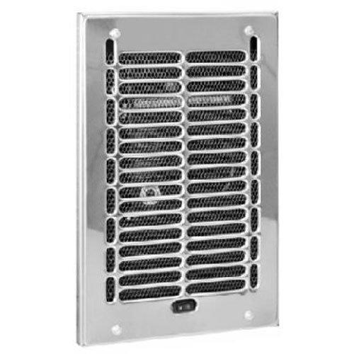 Cadet Manufacturing 79241 120-Volt Compact Electric Wall Heater, 1000-Watt, 8.33-Amp