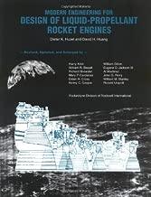 التصميم لهاتف الهندسية الحديثة liquid-propellant صاروخ المحركات (قيد التنفيذ في astronautics & aeronautics)