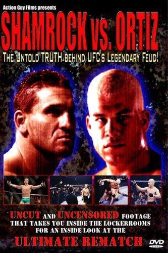 Shamrock Vs Ortiz: Untold Truth Behind Ufc's [DVD] [Import]