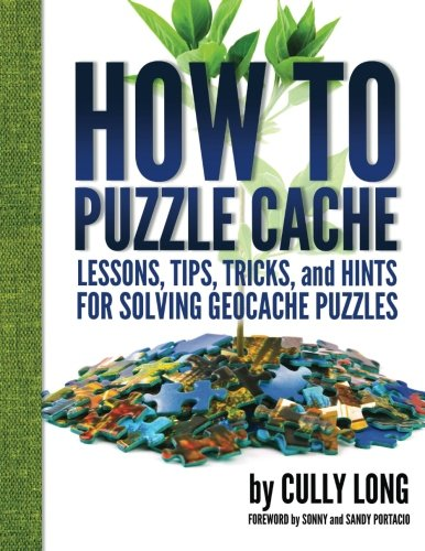 How To Puzzle Cache