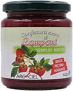 ARC EN CIEL Raspberry Extra Jam, 350gm