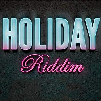 HOLIDAY RIDDIM