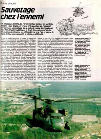 Avions de guerre : le combat aerien aujourd'hui. 3