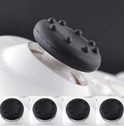 CHENGYIDA 100- PACK (50 Parijs) Rubber Siliconen Cap Duimstok Duim Stick X Cover Case Huid Joystick Grips Voor PS2/PS3/PS4/XBOXONE/XBOX360
