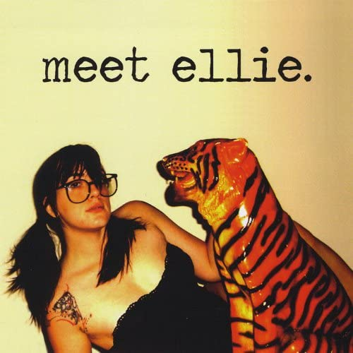 The Ellie Maybe Experence
