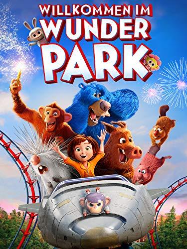 Willkommen im Wunder Park [dt./OV]