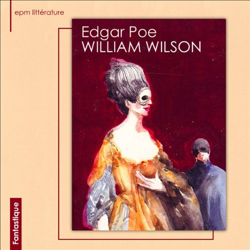 Couverture de William Wilson