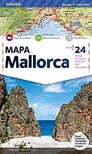 Mallorca: Mapa (Mapes)