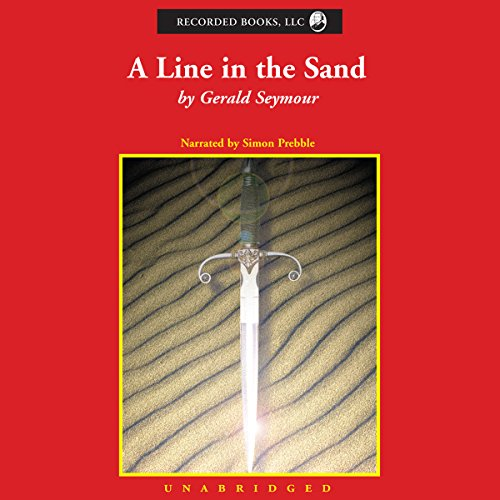 A Line in the Sand cover art