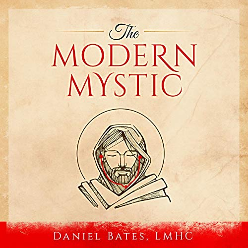 The Modern Mystic audiobook cover art