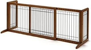 Best baby gate for entertainment center Reviews