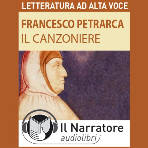 Il Canzoniere audiobook cover art